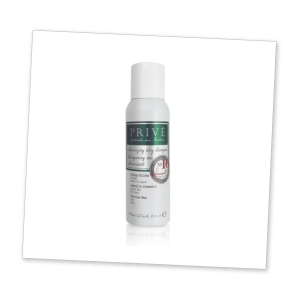 Prive Volumizing Dry Shampoo